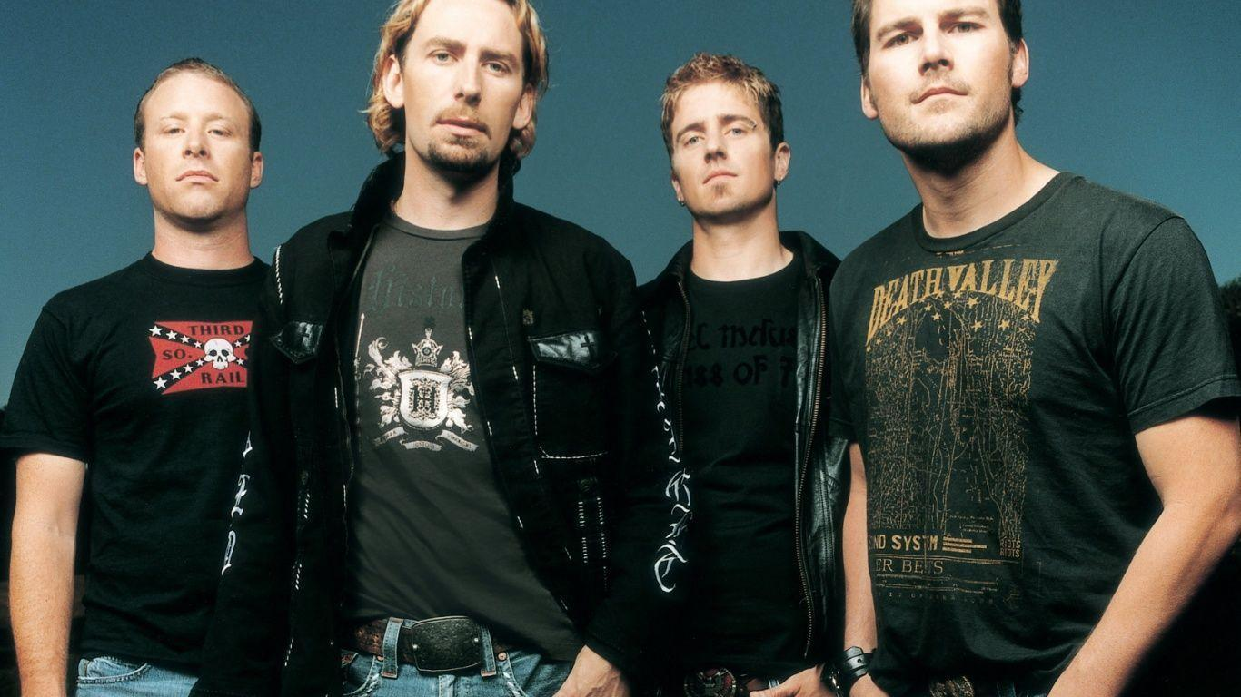 Motorcycle Computer Music Nickelback Rock Band 328372 Wallpapers