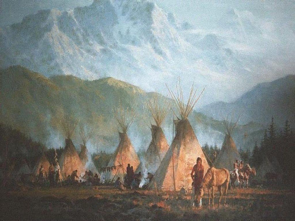 american indian background - photo #2