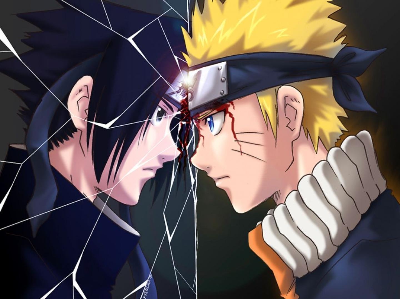 Animasi Gambar Naruto Shippuden Terbaru 2015