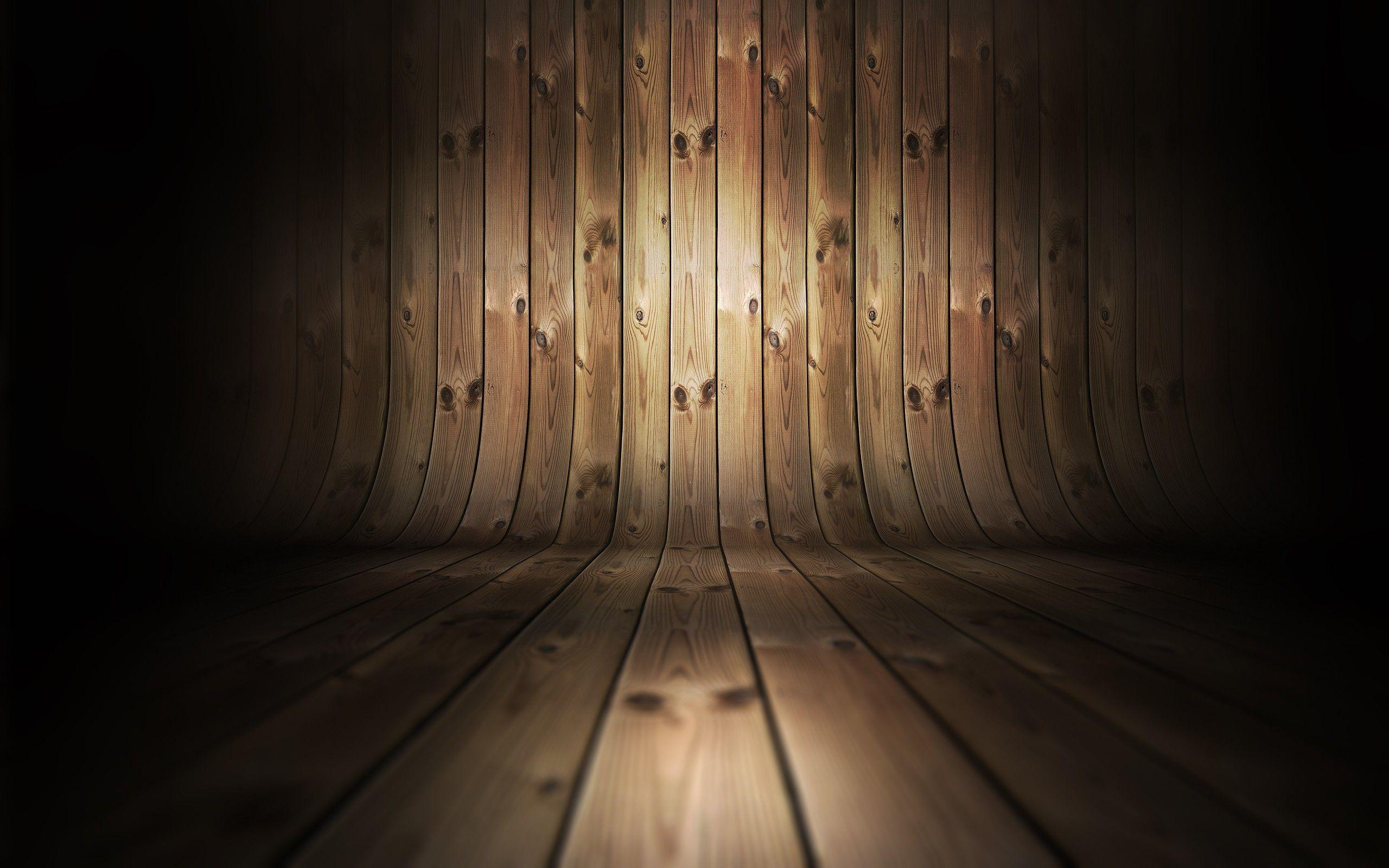 3d wallpaper wood floor - photo #27