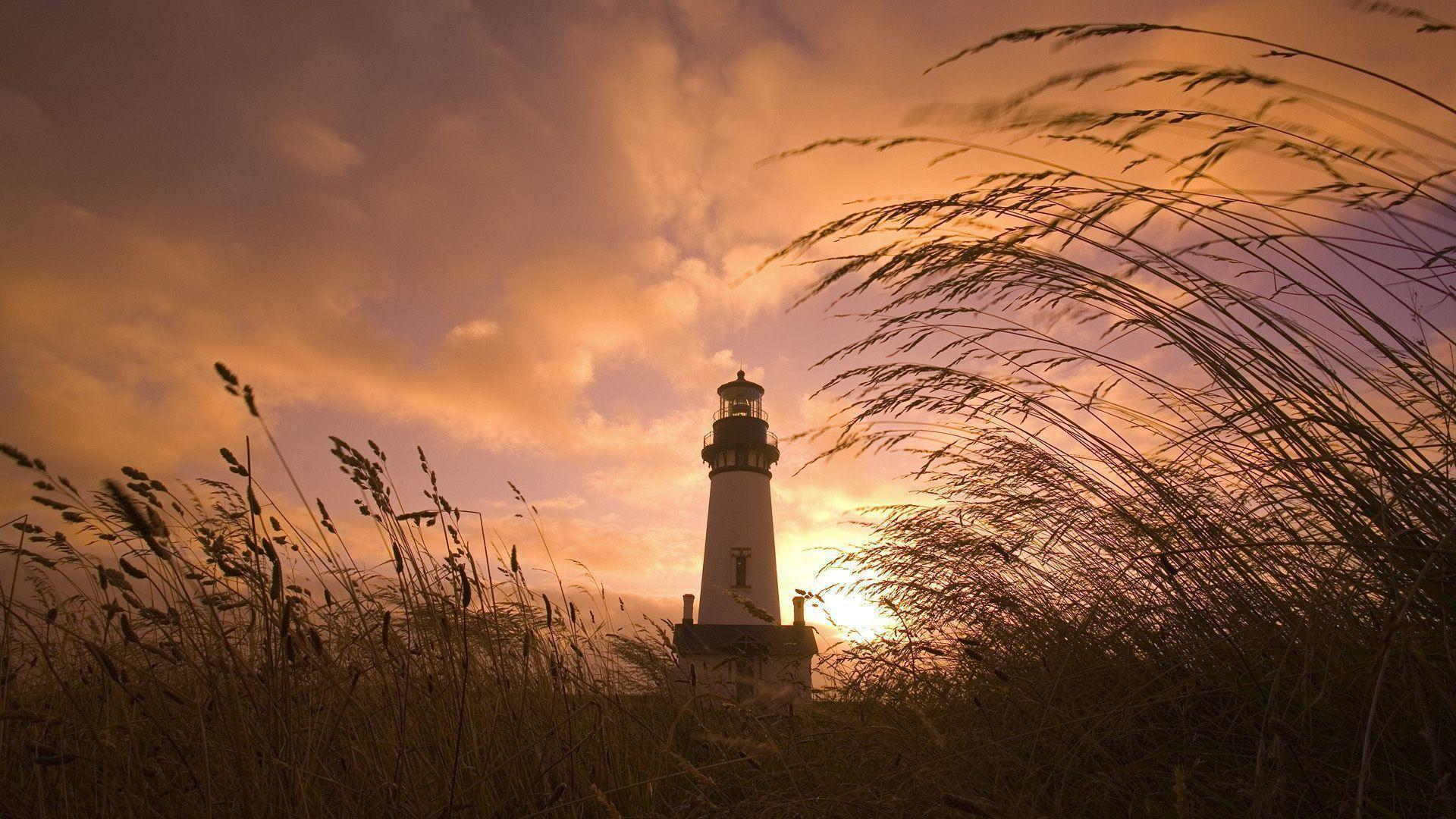 Lighthouse Wallpaper 5615 1920x1080 px ~ FreeWallSource.
