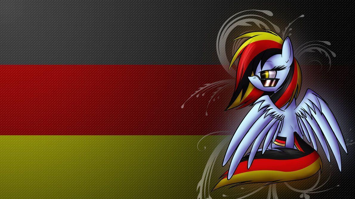 German Awesomedash Wallpaper by ALoopyDuck on DeviantArt