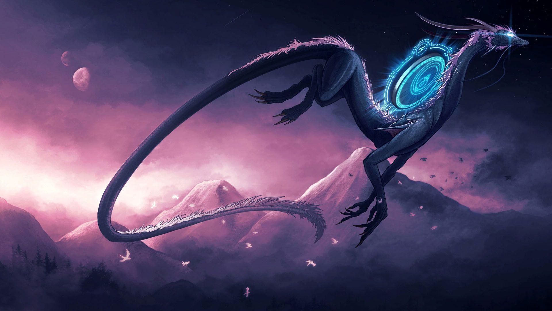 Dragon Wallpapers 1080p