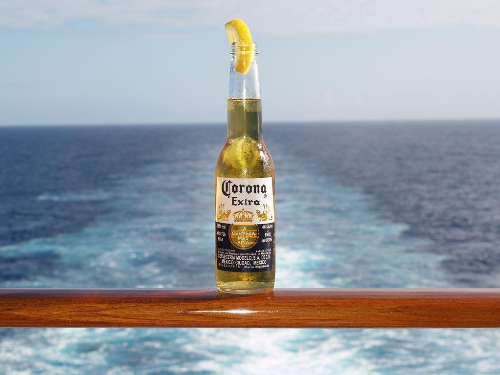 Corona Extra Wallpapers - Wallpaper Cave