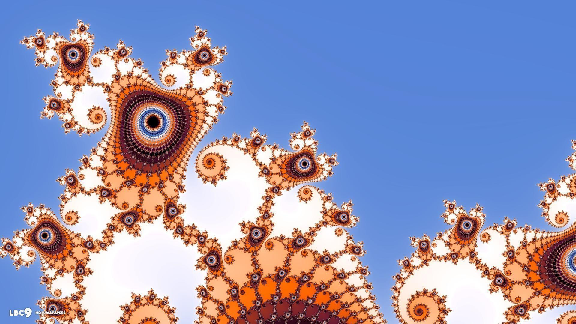 mandelbrot set wallpapers 23/28