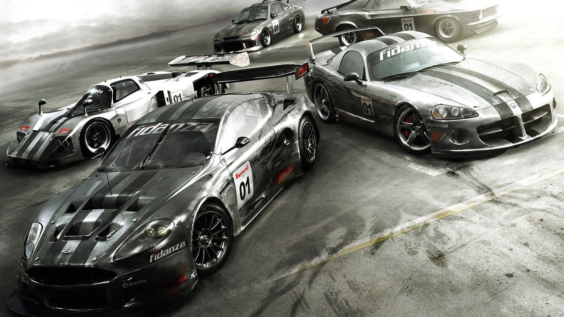 Super Cars Wallpapers Widescreen