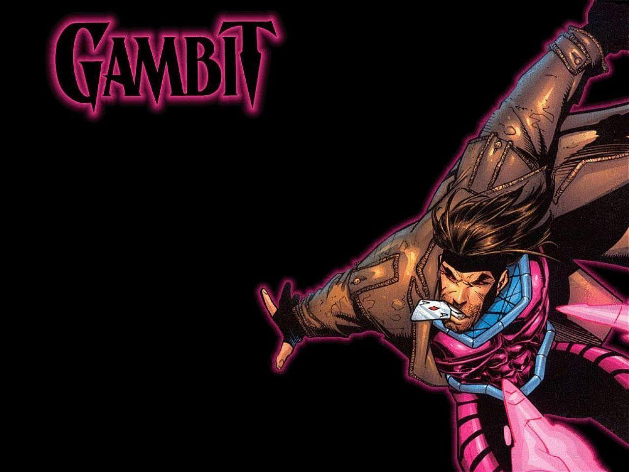 gambit guardians wallpaper 1920x1080 - photo #4
