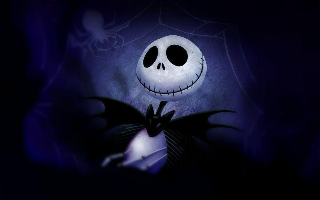 Nightmare Before Christmas Wallpapers by ShadowSpartanX
