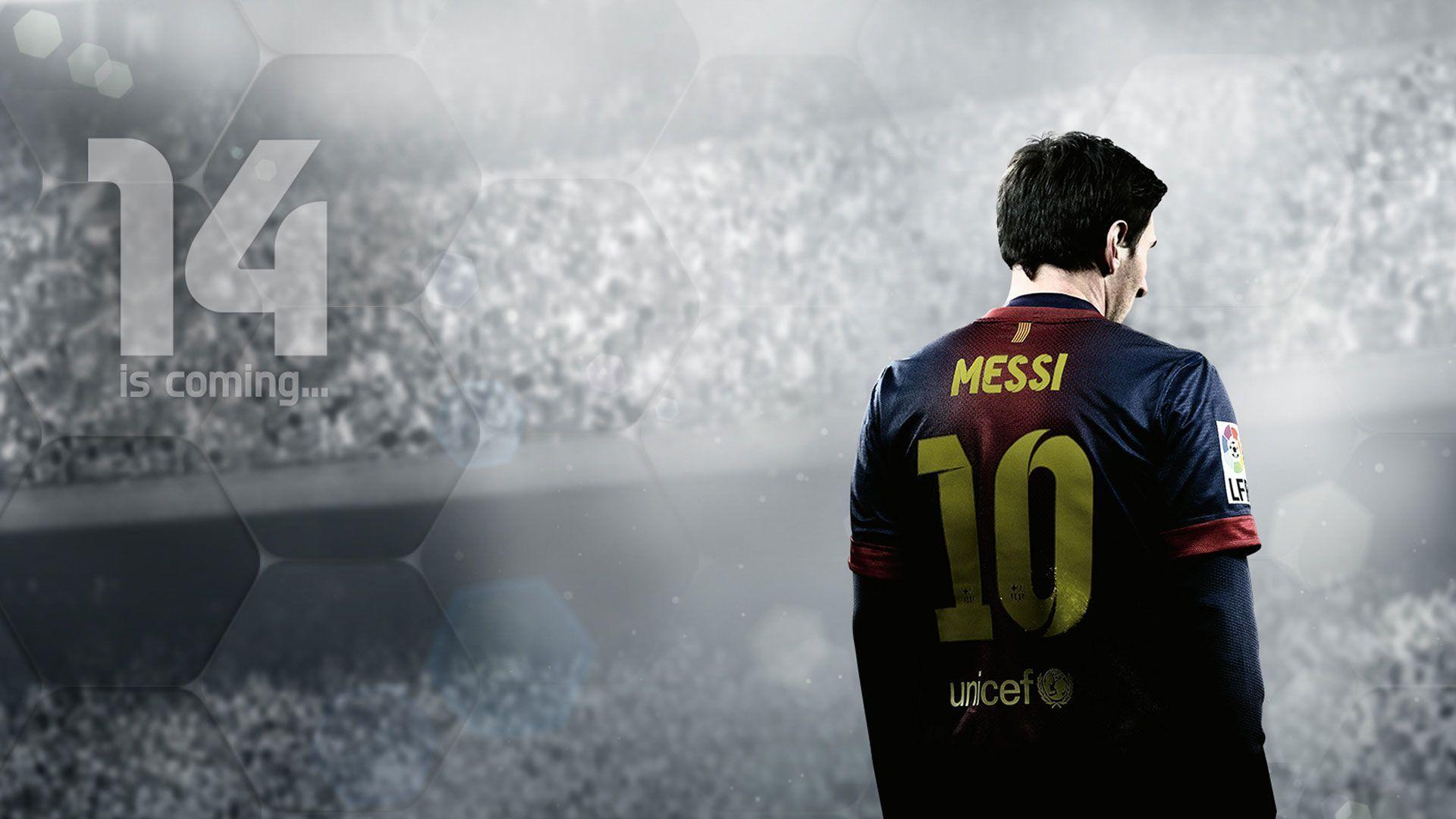 FIFA 14 HD Wallpapers: Download Stunning HD Wallpapers | Trend in ...