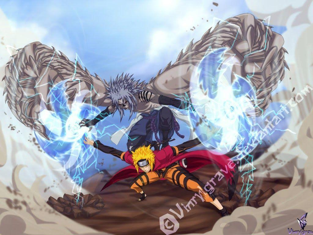 Best Naruto Wallpapers Wallpaper Cave
