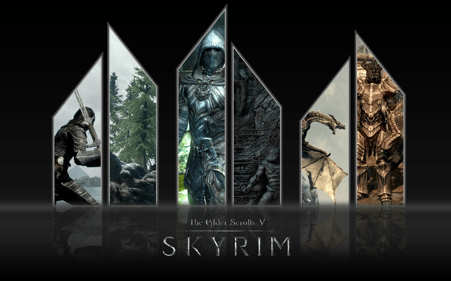 skyrim 1980 x 1040 wallpaper - photo #47