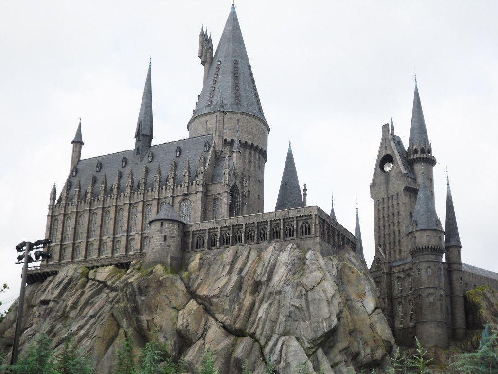 hogwarts wallpaper by sx2 - photo #23