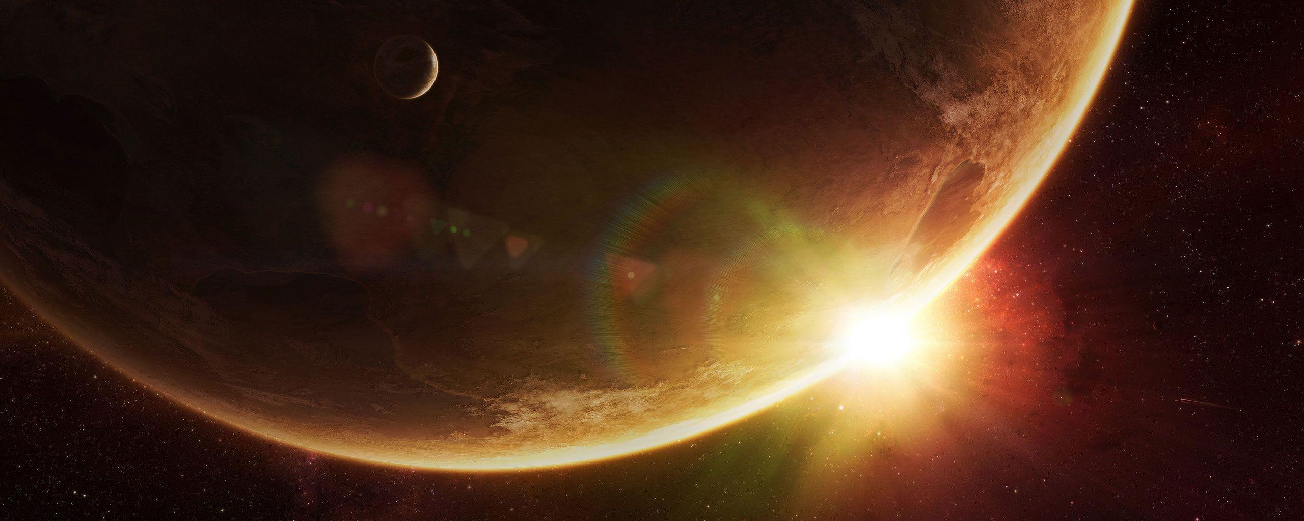 sun moon star background - photo #15