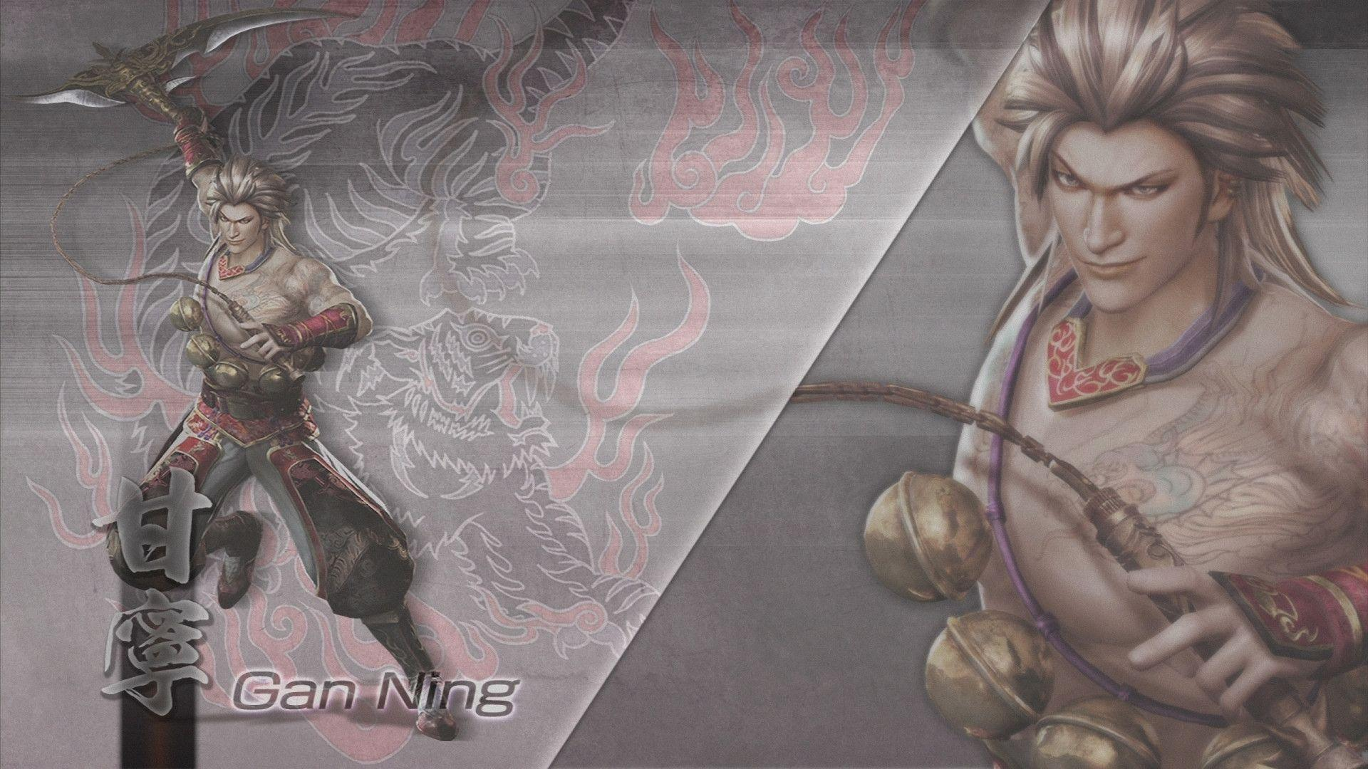 Dynasty Warriors 7 Wallpapers - Wallpaper Cave