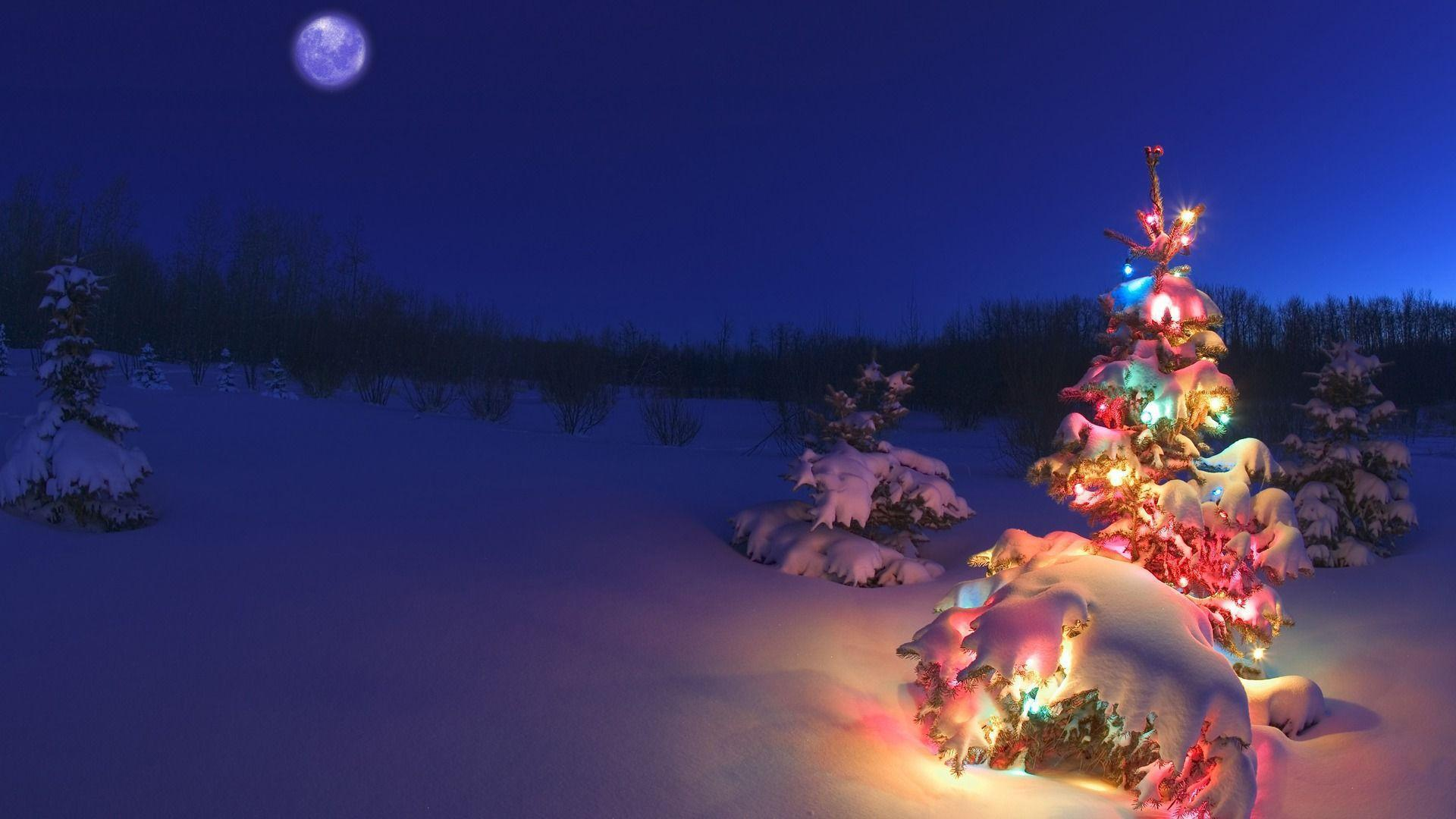 Christmas Wallpapers 1920x1080 - Wallpaper Cave