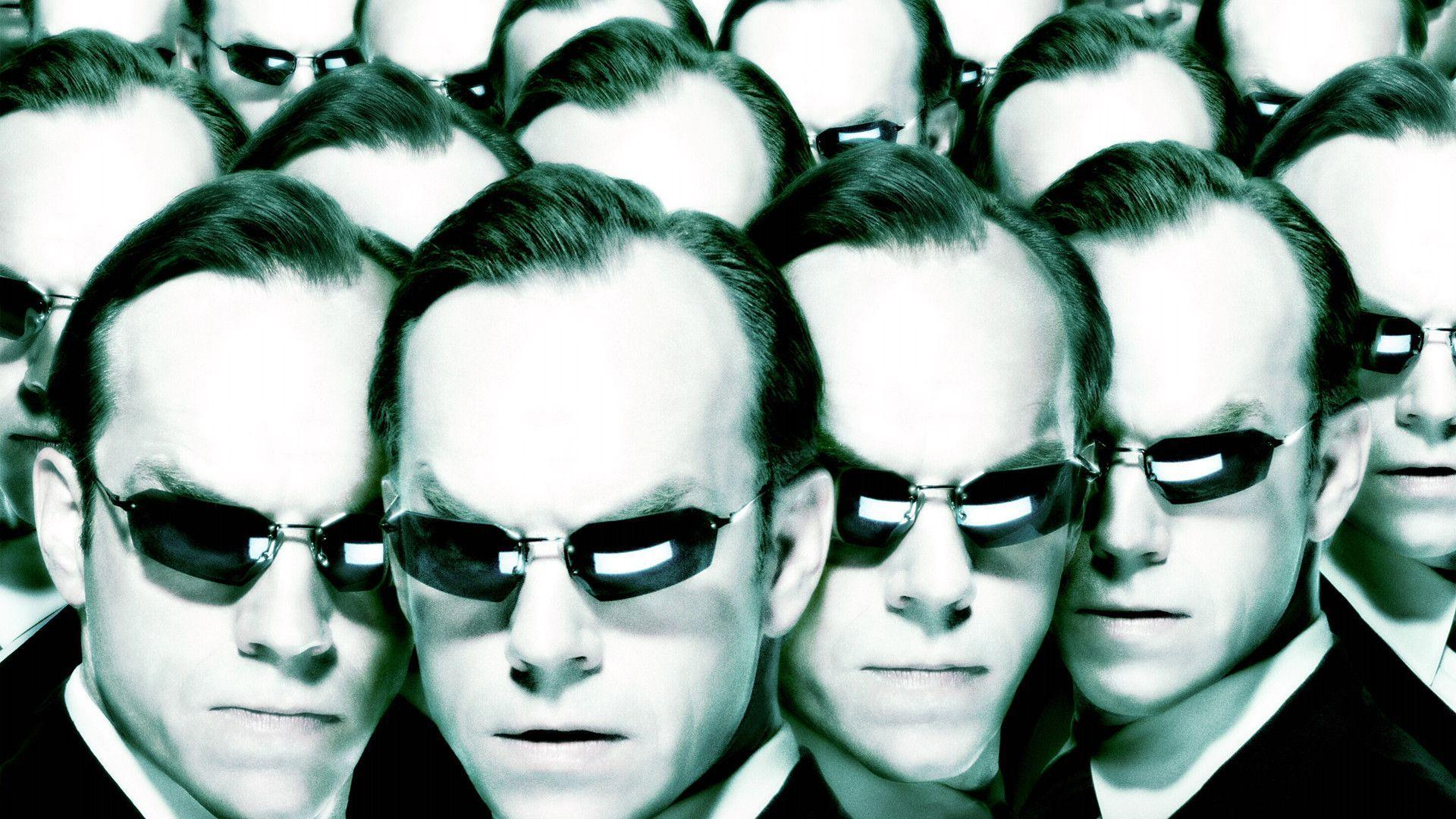 Image For > Matrix Reloaded Wallpapers
