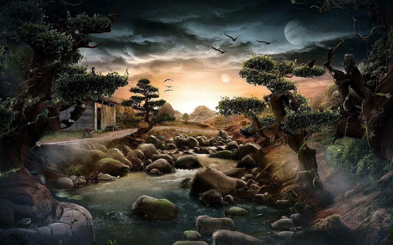 1440x900 HD Wallpapers - Wallpaper Cave