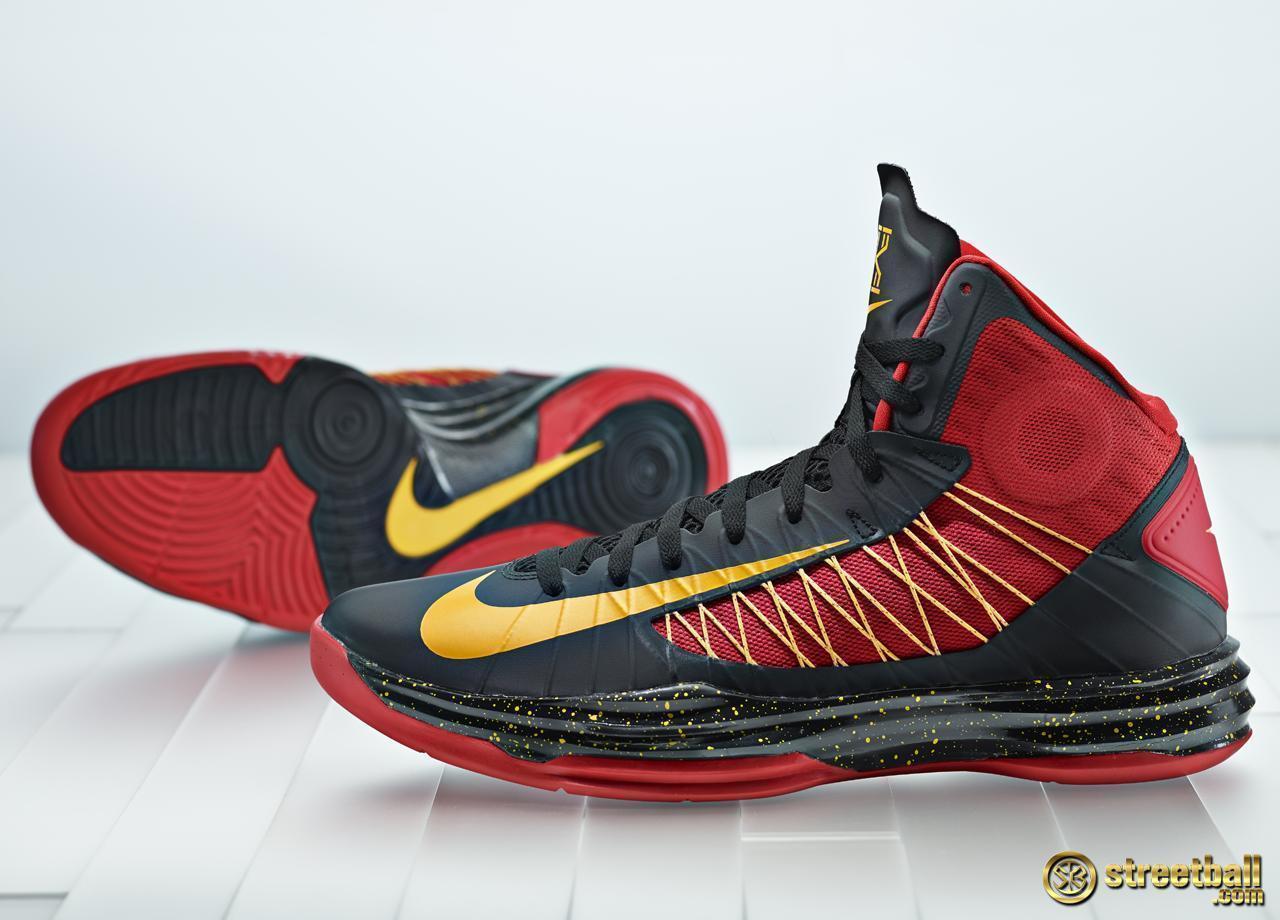 2015 Nike Basketball