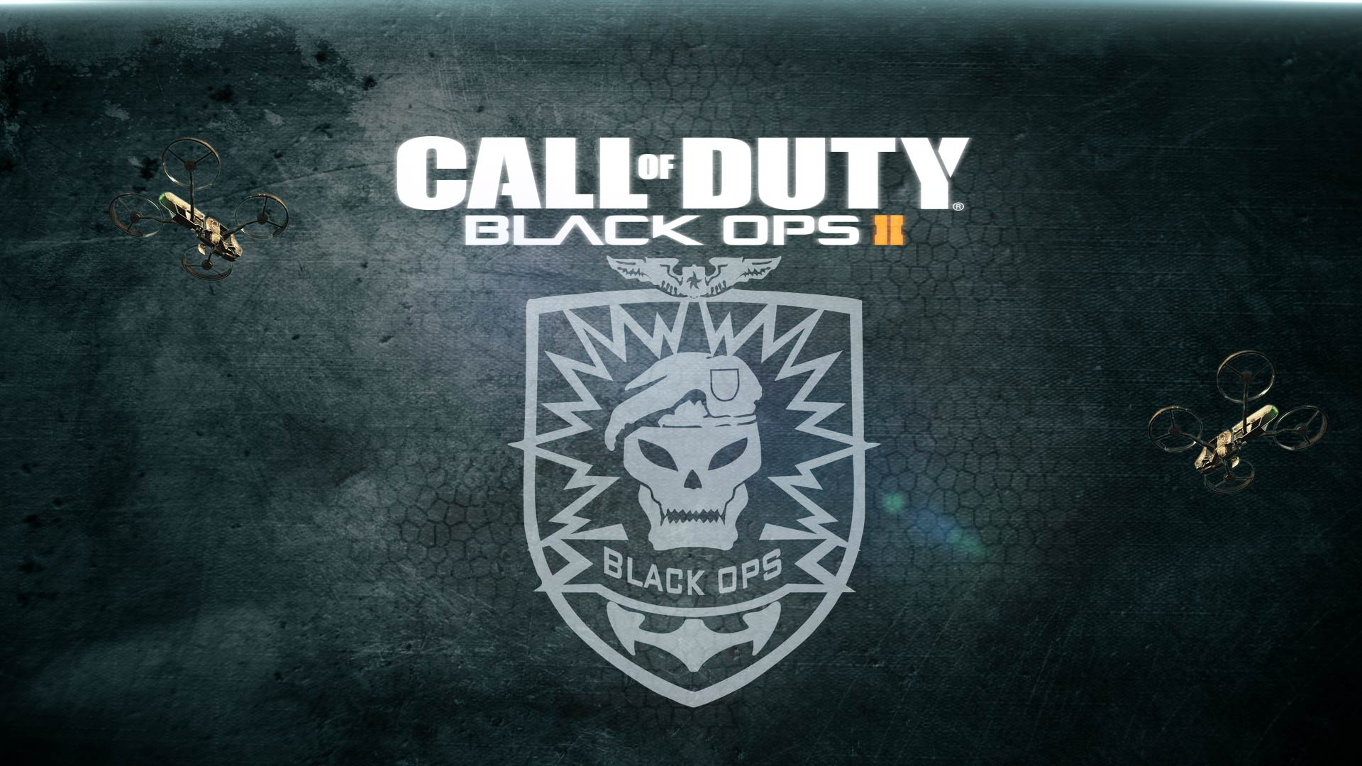 Cod black ops 2 wallpaper