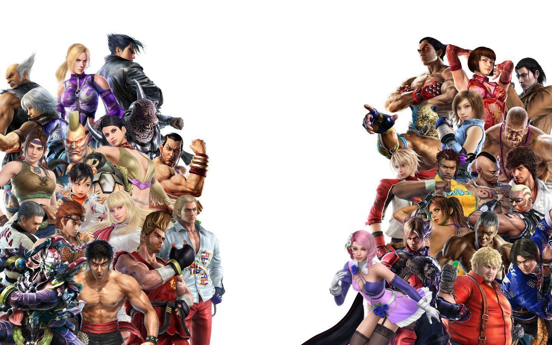 Download Tekken Wallpaper 1440x900 | Full HD Wallpapers