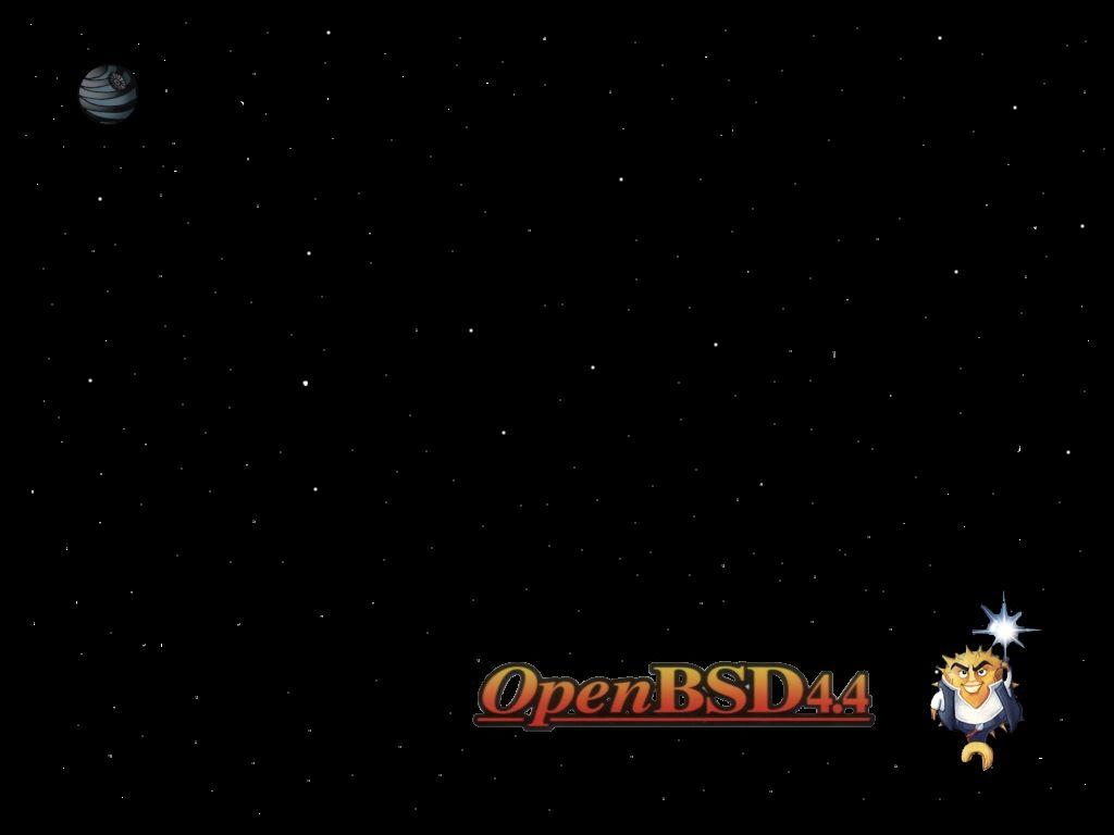 OpenBSD Wallpapers