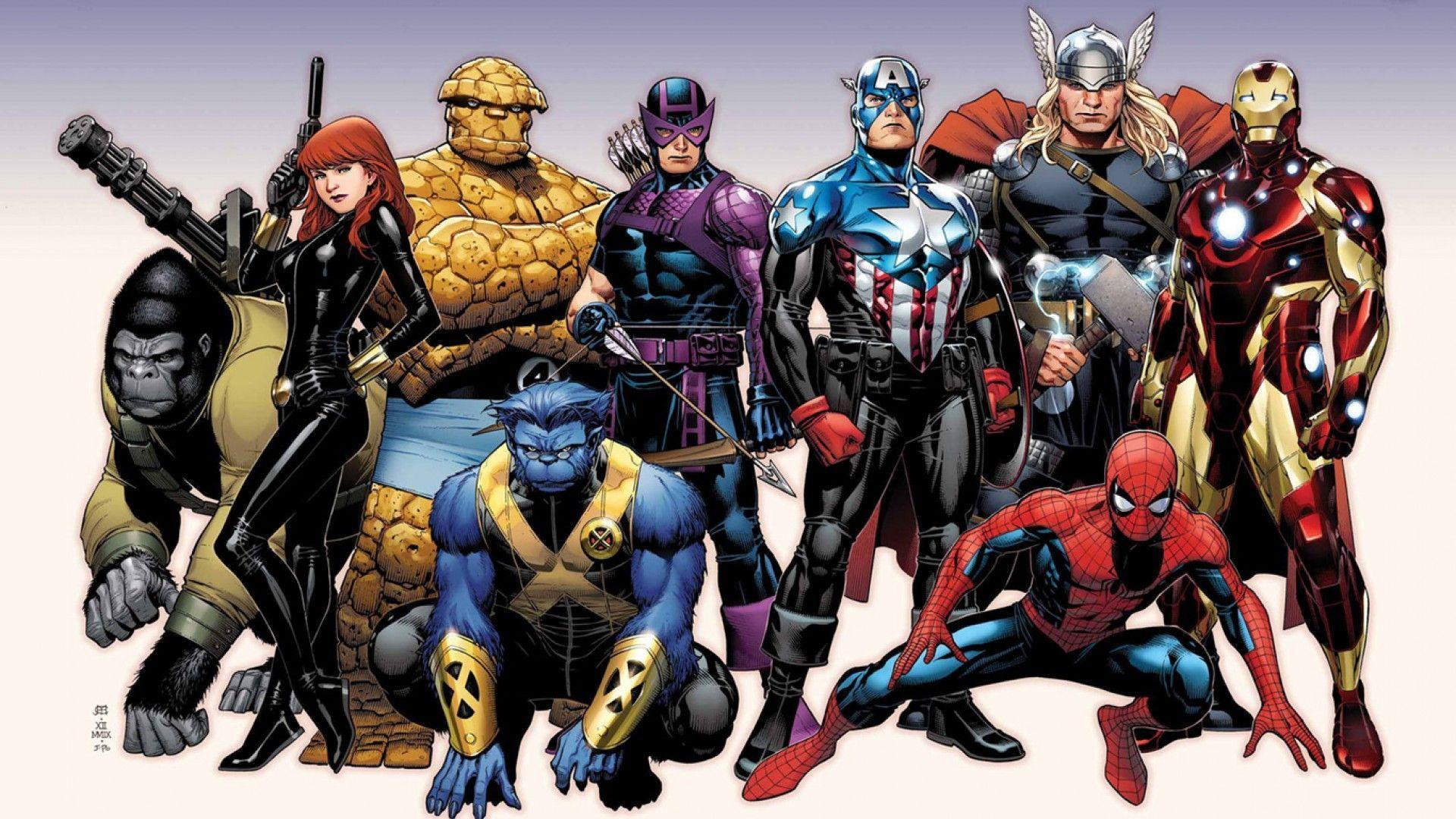 Hd wallpaper hero - Marvel Wallpaper Hd Background Pc