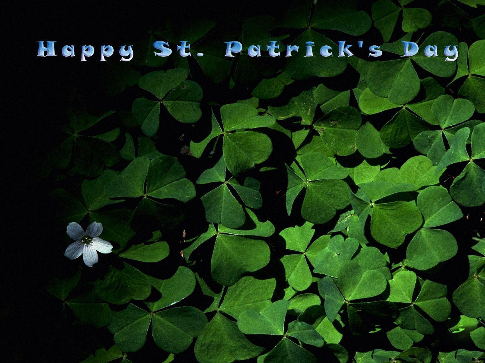 st patrick day desktop backgrounds