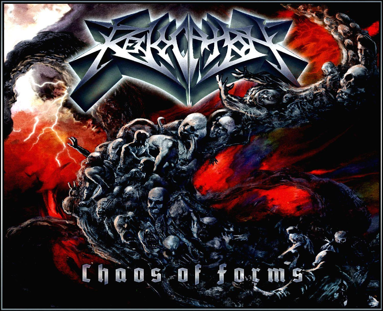 REVOCATION death metal heavy dark wallpapers