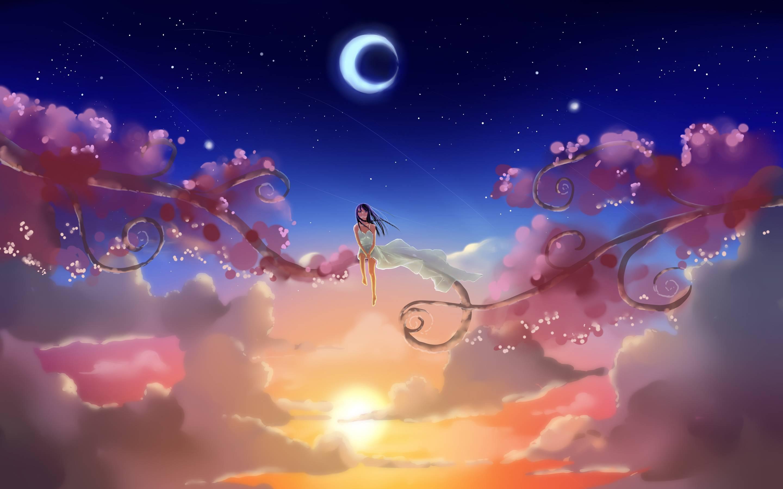 Fantasy World Backgrounds