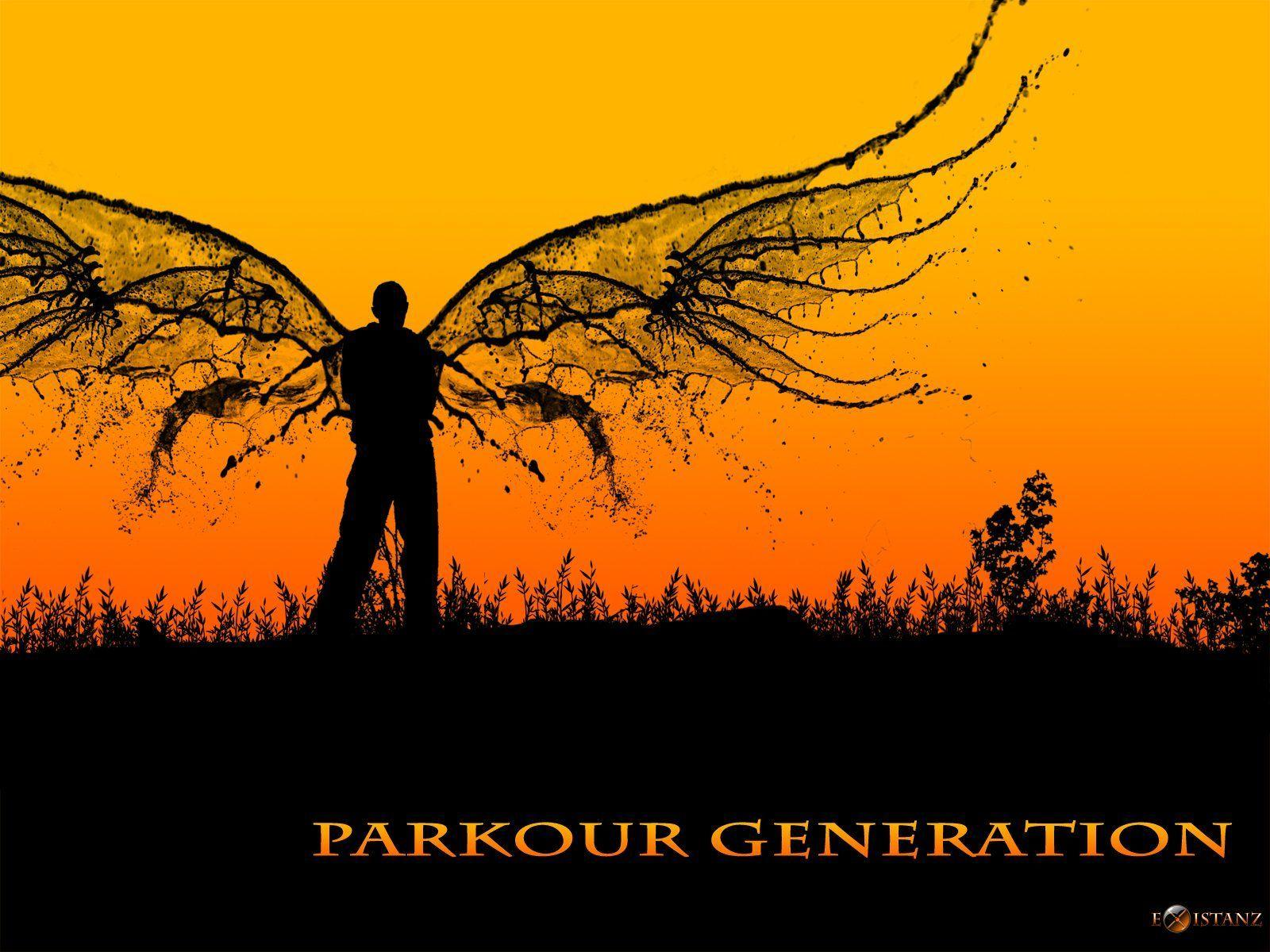 Parkour Wallpapers Hd Abstract Desktop Wallpapers