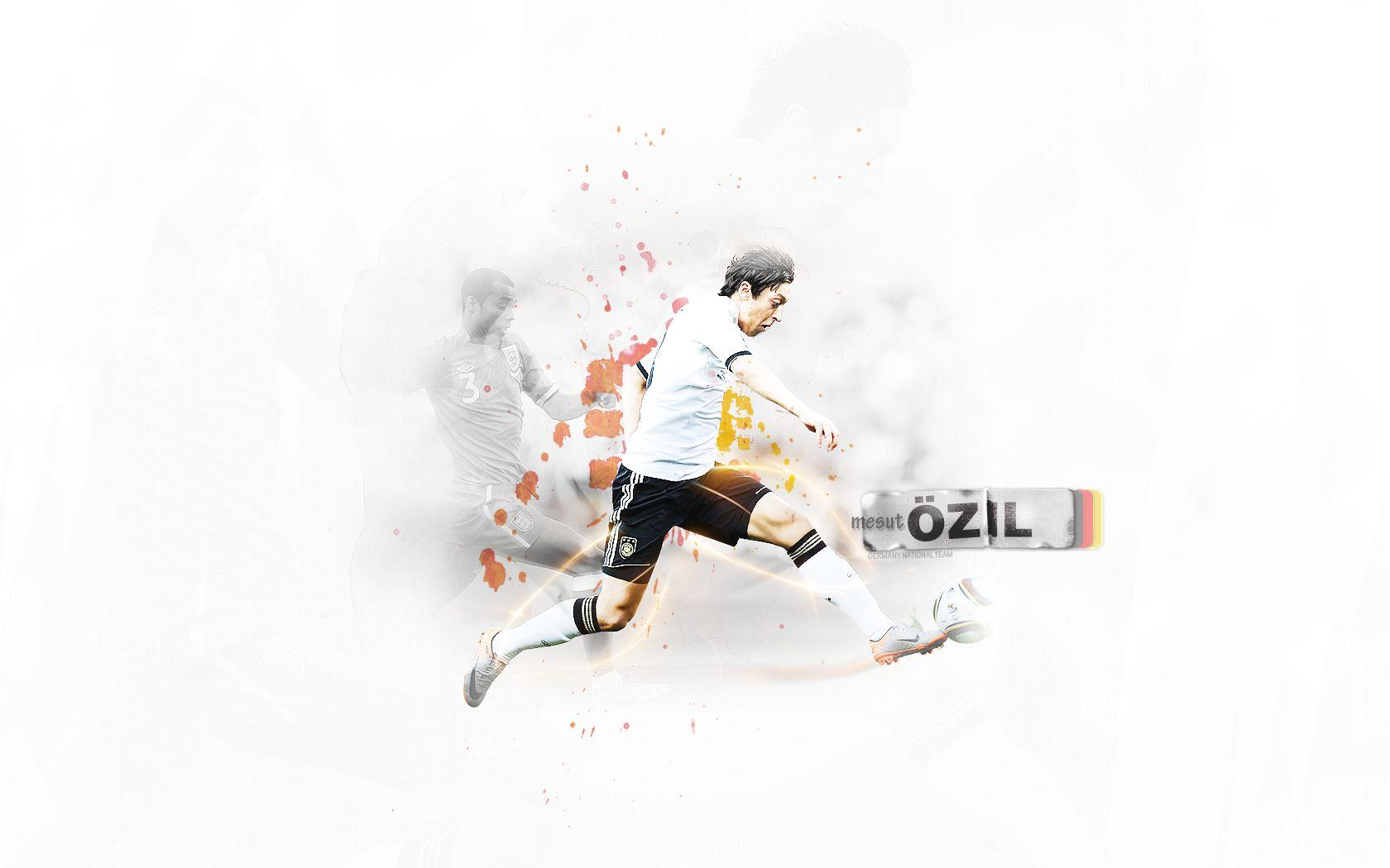 Ozil Wallpapers