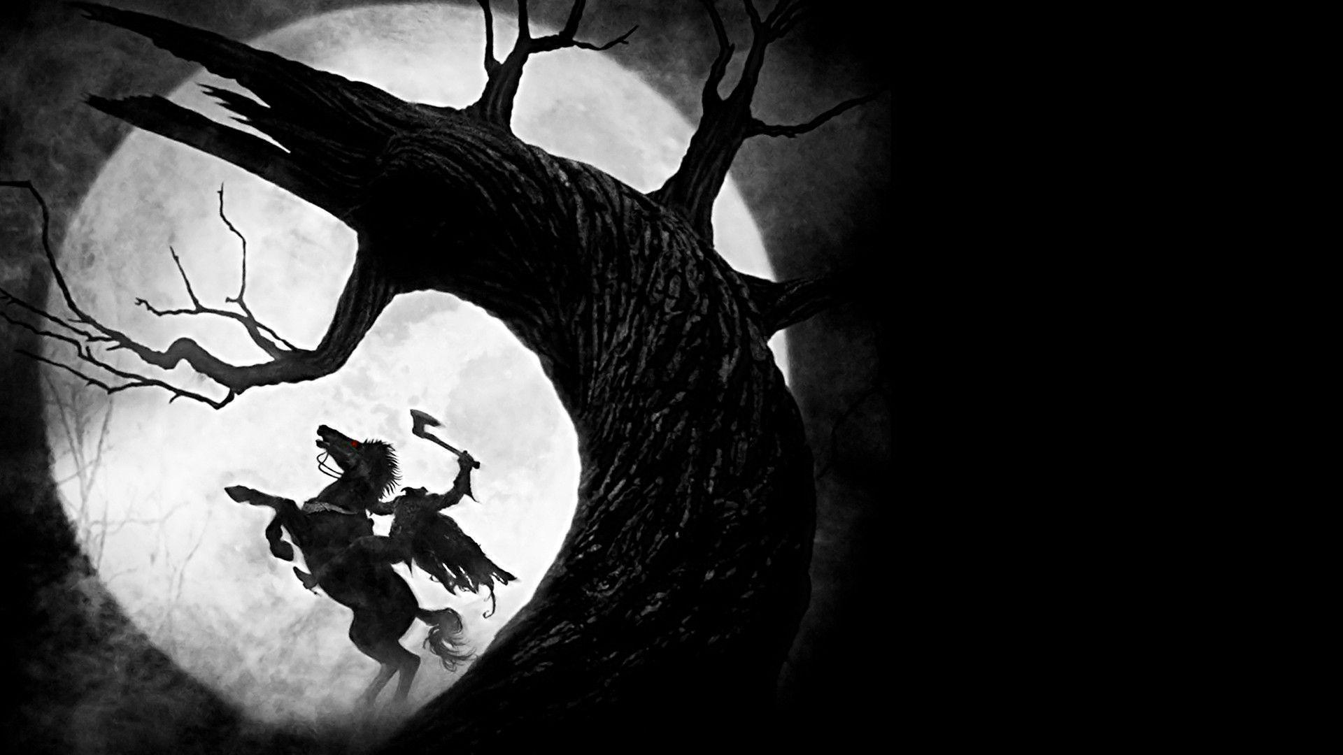 sleepy hollow wallpapers - wallpaper cave