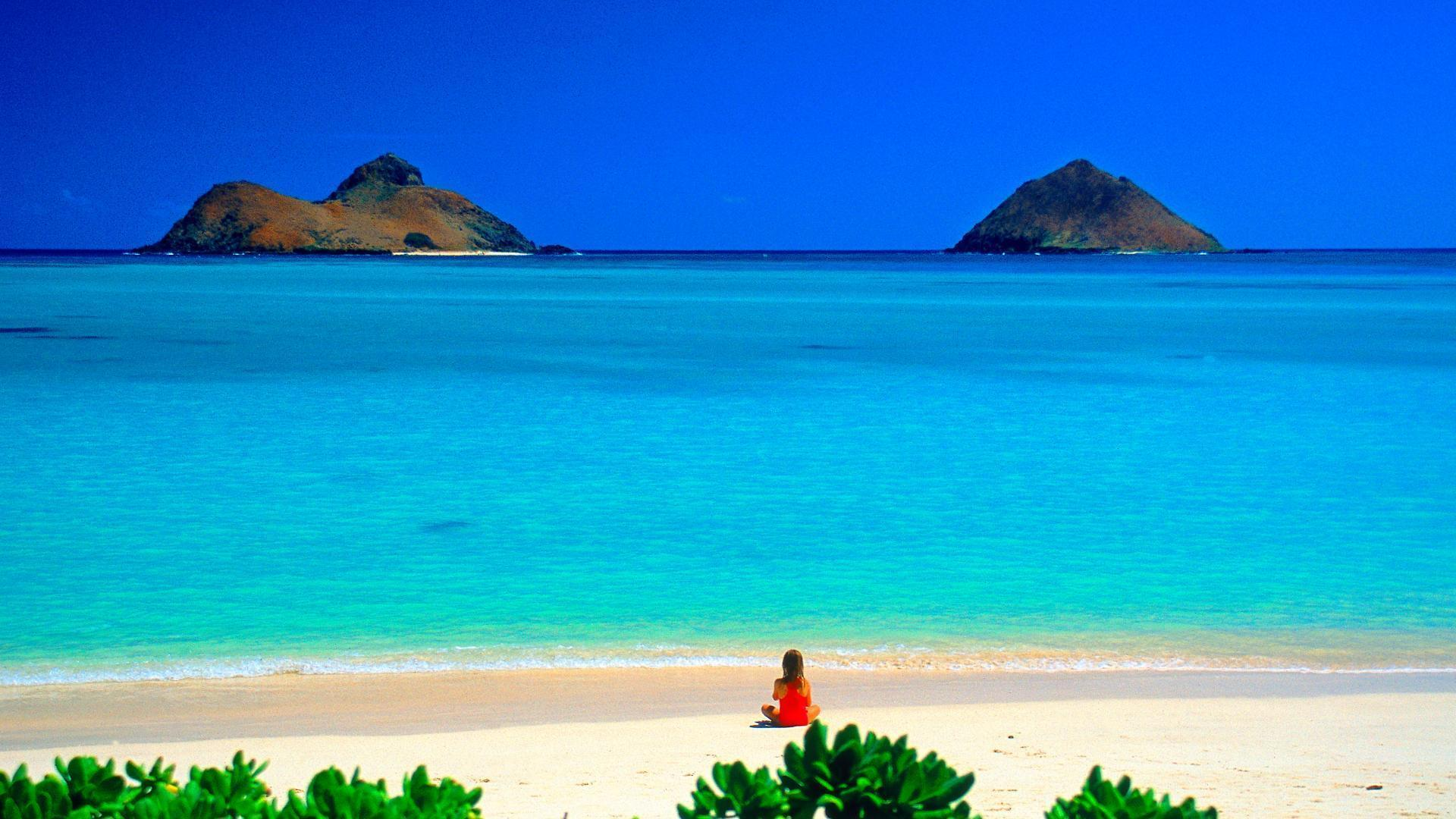Lanikai Beach HD Wallpapers