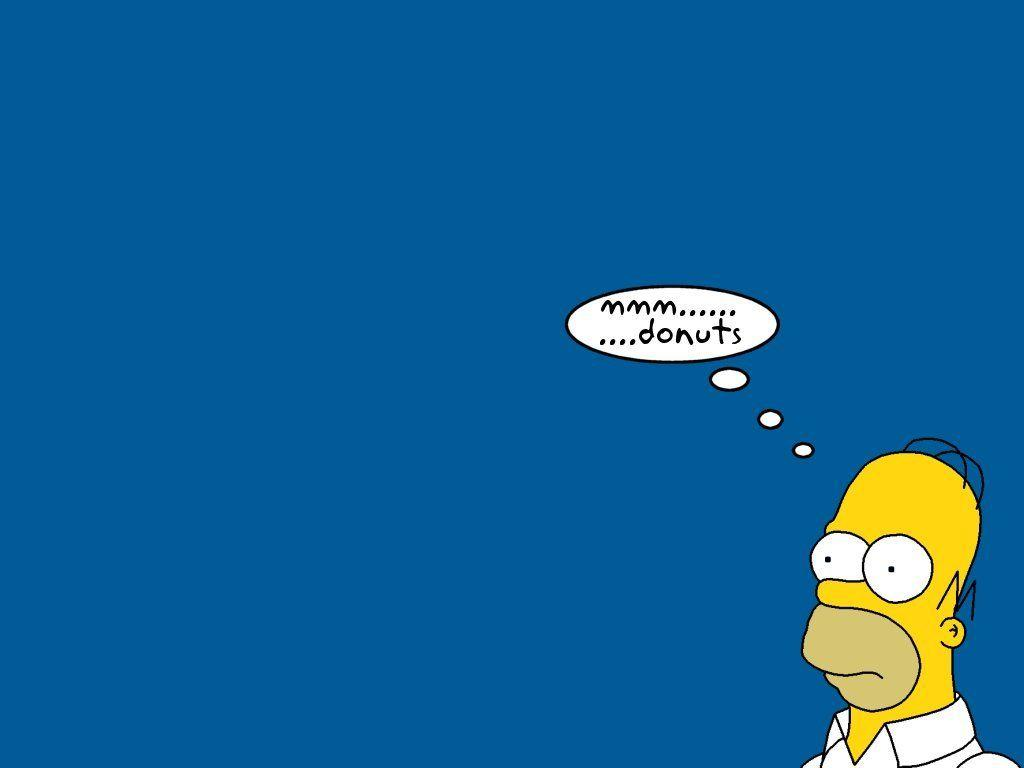homer simpson funny wallpaper - photo #12