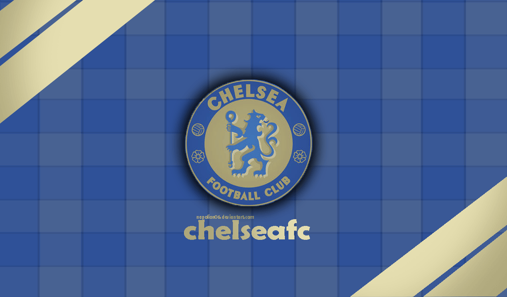 DeviantArt: More Like Chelsea Fc Wallpapers by napolion06