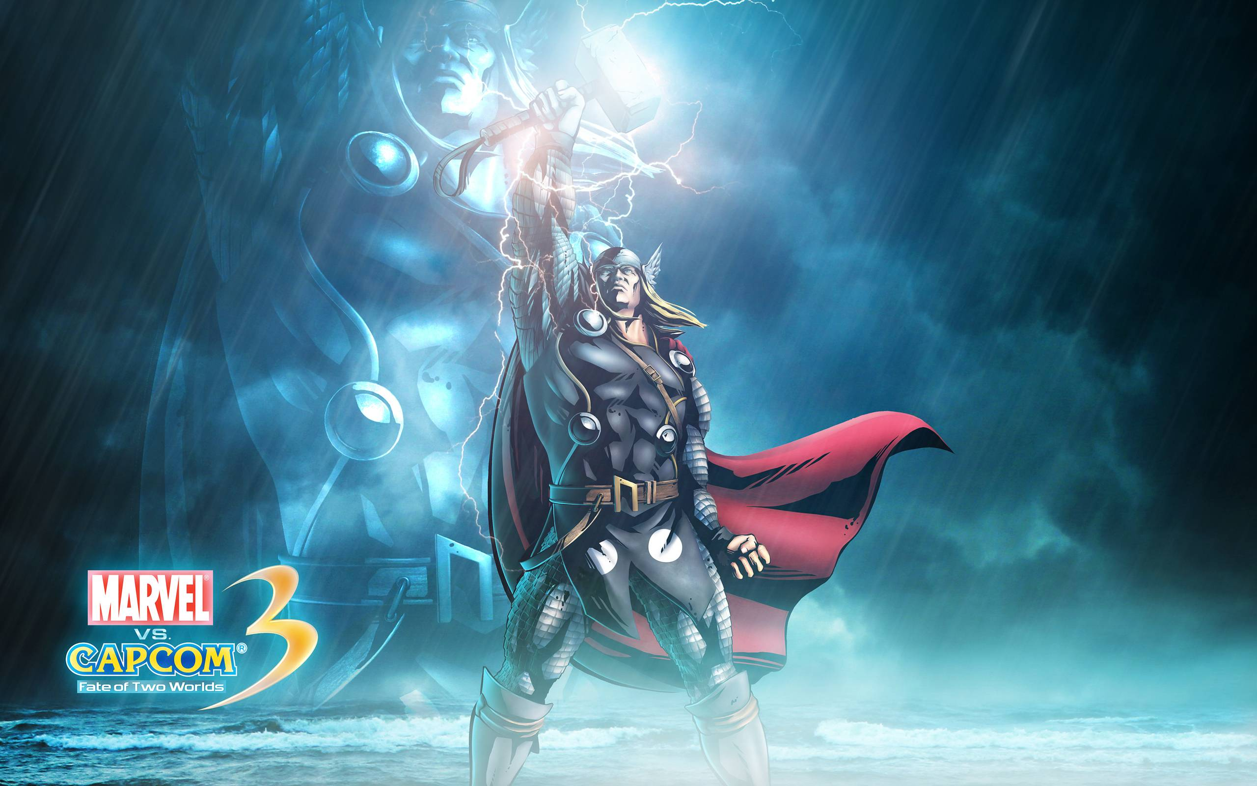 Image Gallery thor wallpaper