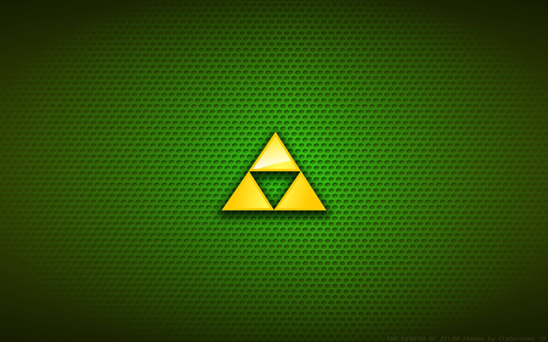 Triforce wallpapers