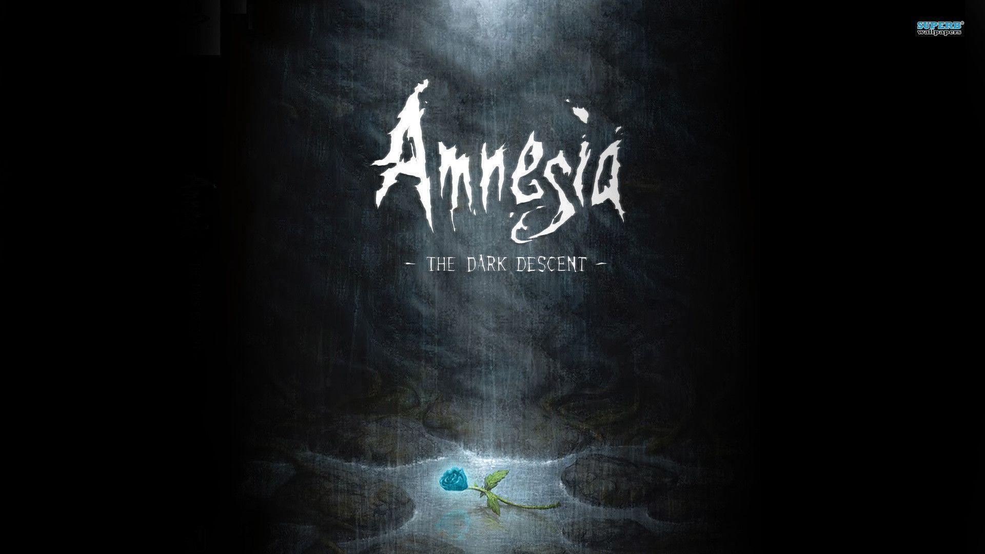 Amnesia The Dark Descent Wallpapers Wallpaper Cave