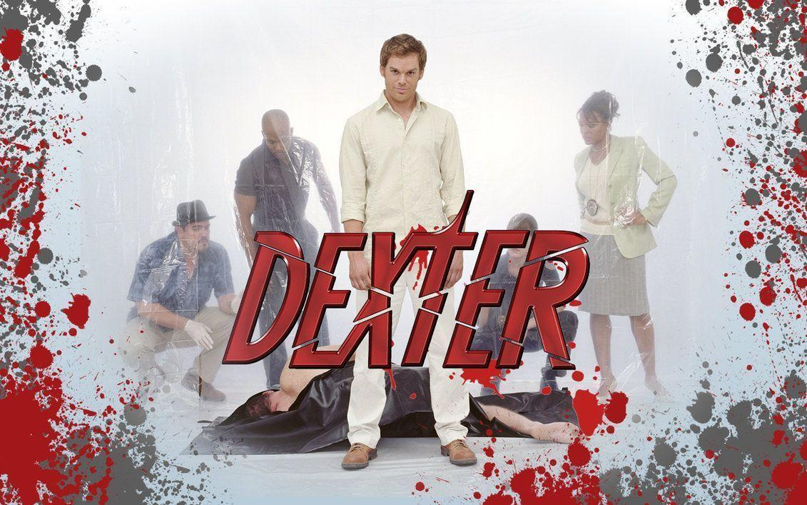 Dexter Wallpaper 1 by Spitfire666xXxXx on DeviantArt