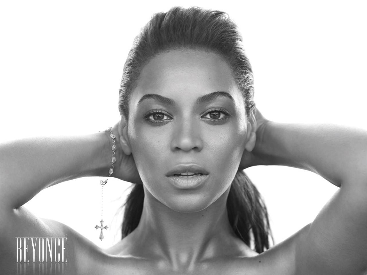 Beyonce Black And White Wallpapers 39833 in Celebrities F