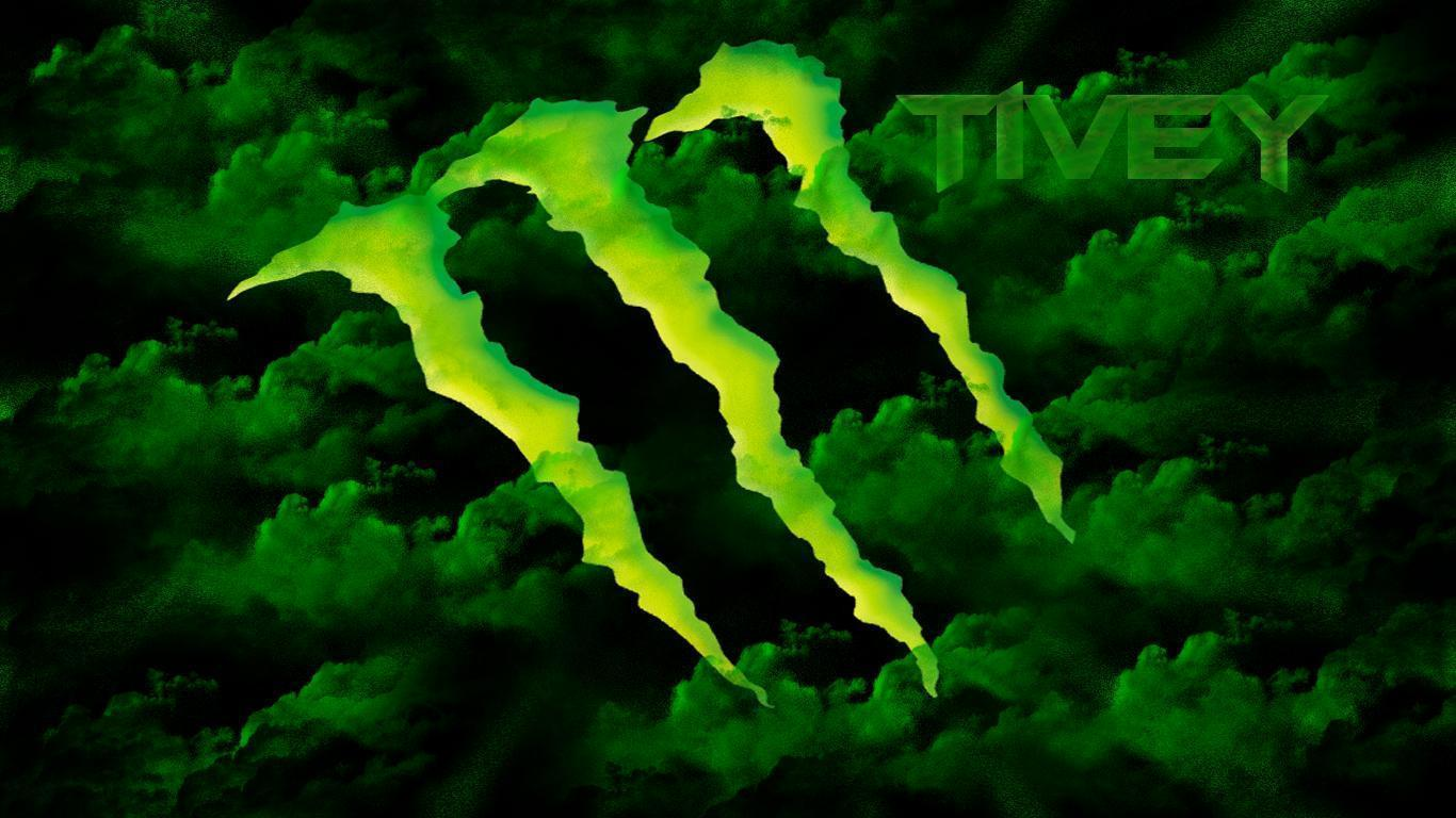 monster energy desktop wallpapers wallpaper cave
