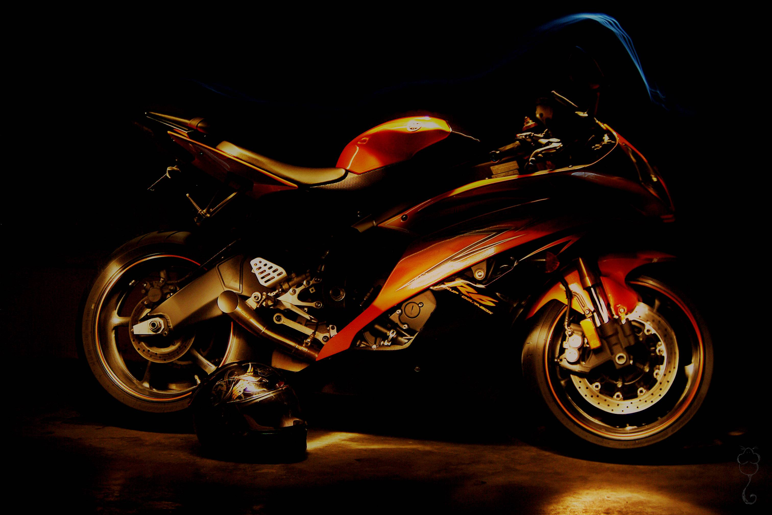 motorcycle bike hd photo  Motorbike Wallpapers - Wallpaper Cave