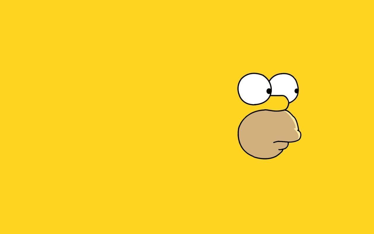 1280x720 homer simpson desktop - photo #3