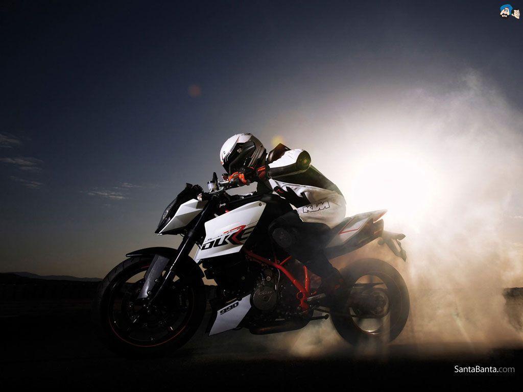 KTM HD Wallpaper #