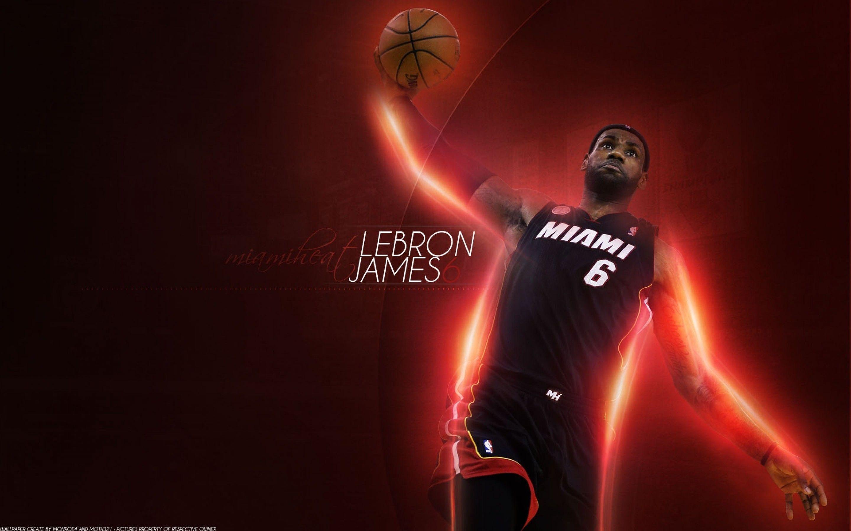 Hi84 Lebron James Nba Basketball Dunk Wallpaper: Lebron James Wallpapers Dunk 2015
