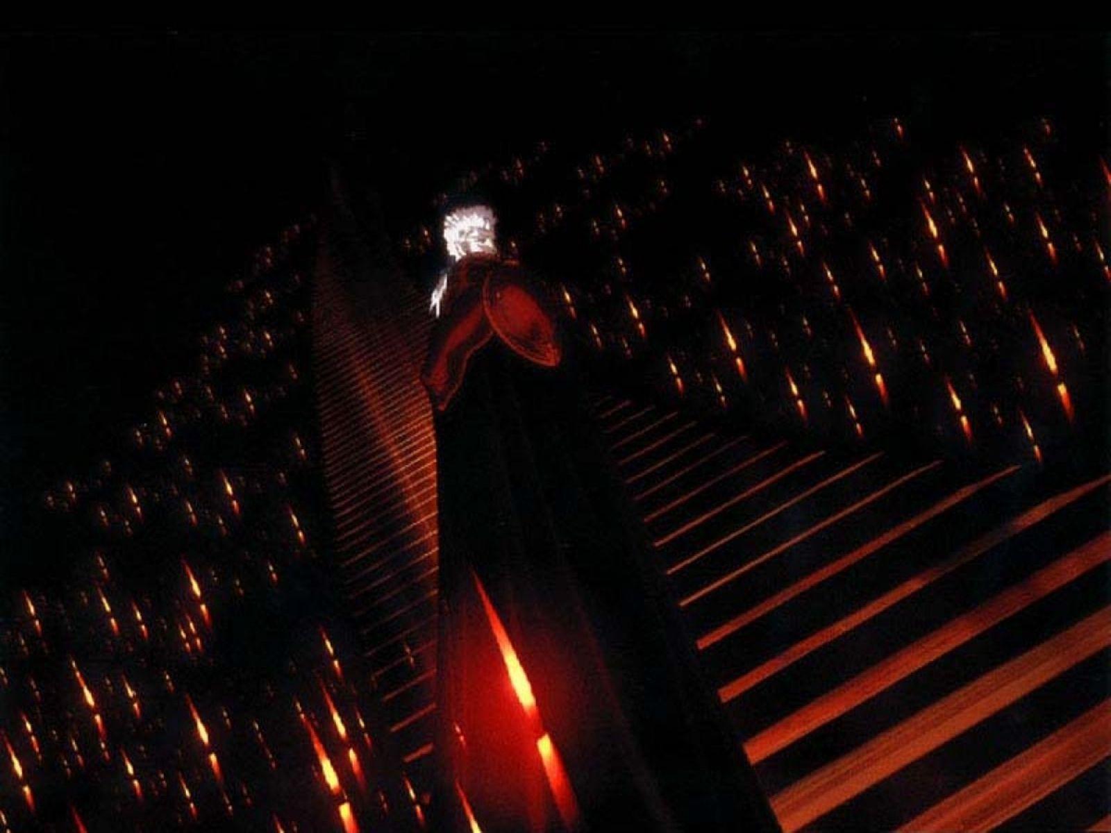 Anime Vampire Wallpapers - Wallpaper Cave