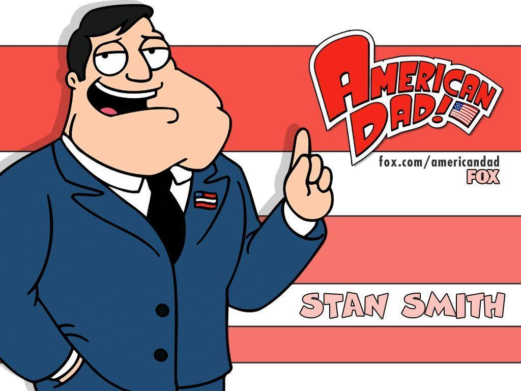 American Dad Wallpapers American Dad Wallpapers Map