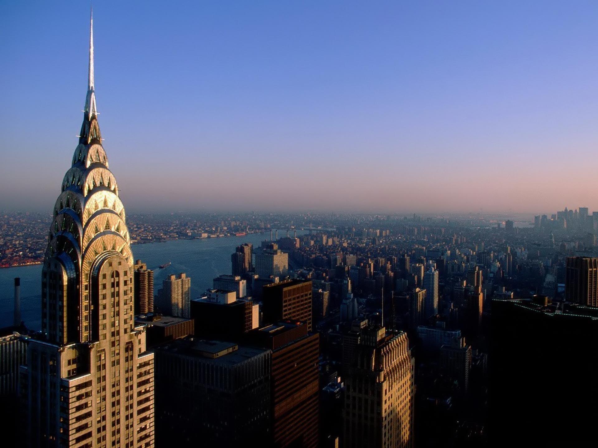 New York Wallpaper Hd on