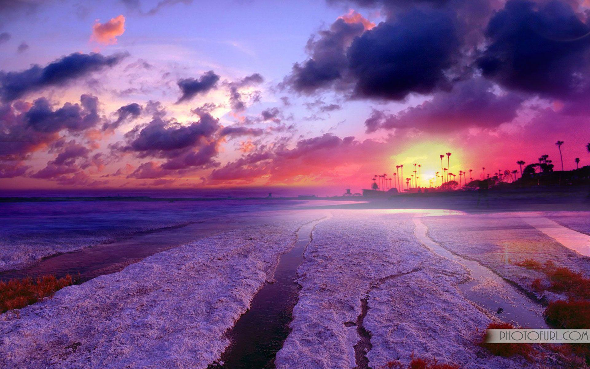 sunset wallpapers wallpapers13com - photo #46