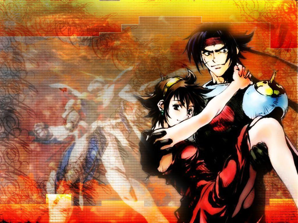 G gundam wallpapers wallpaper cave for Domon online